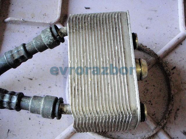 Теплообменник бмв x5 Пластинчатый теплообменник Tranter GD-009 P Новоуральск